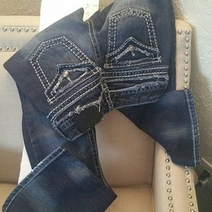 Maurices Premium Denim